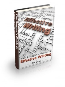 Click to read more about The Blogger's Guide to Effective Writing